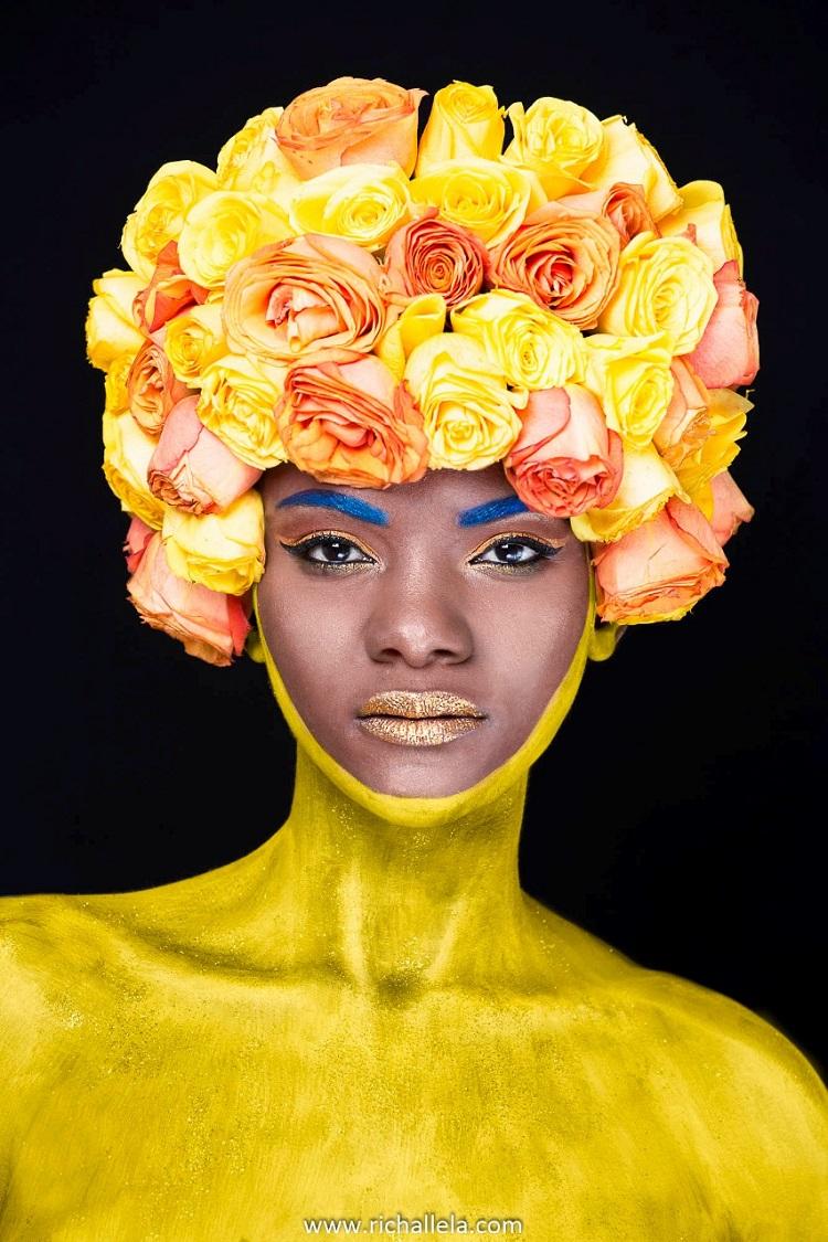 African Queen 6