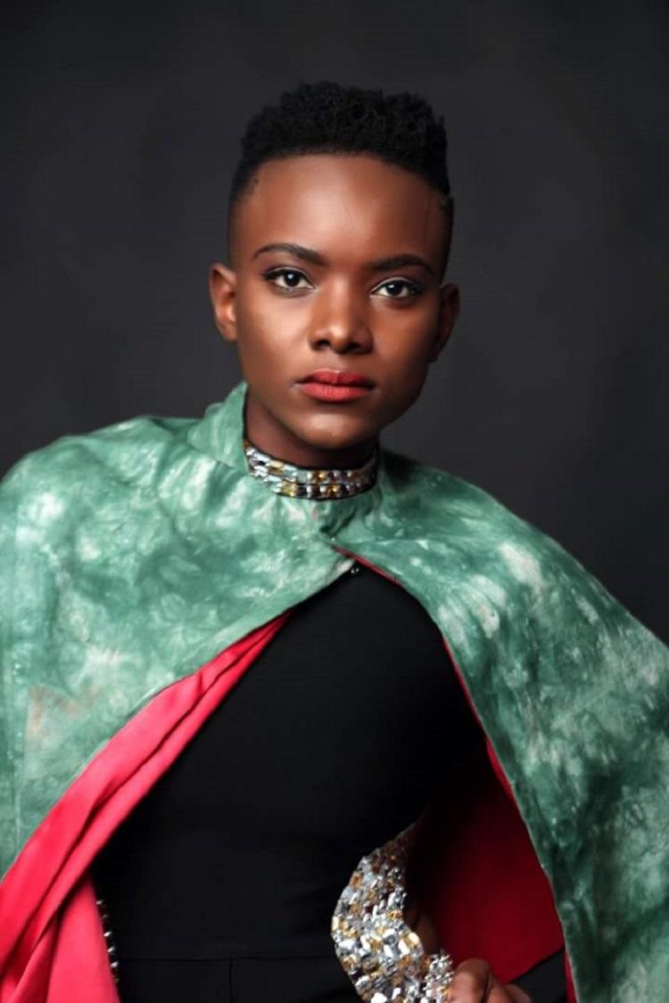African queen 10