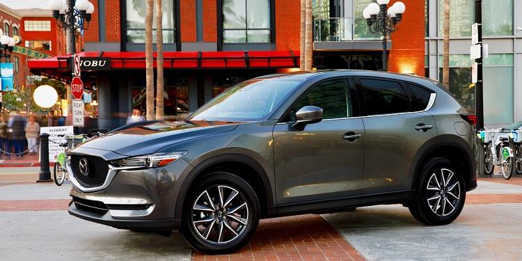 Mazda whole