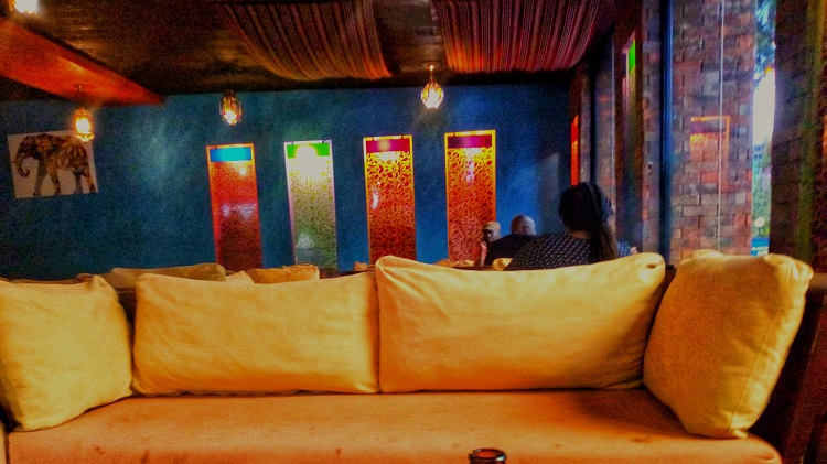Soho Lounges